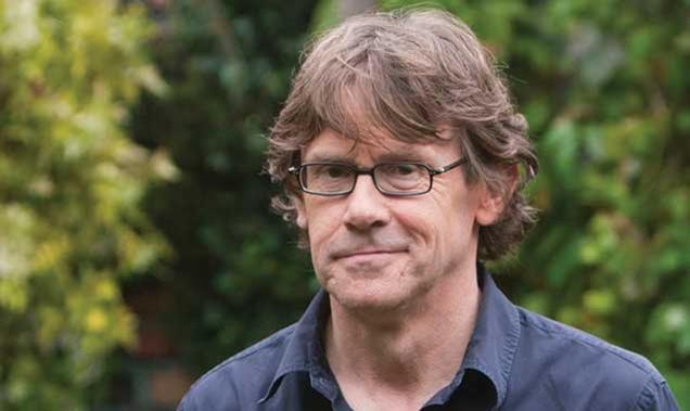 Nigel Slater Chef Chef Nigel Slater And